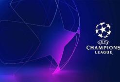 Galatasarayın Şampiyonlar Ligi kadrosu belli oldu