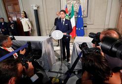 İtalyada ikinci Conte hükümeti kuruldu