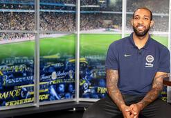 Williams: Euroleague şampiyonluğu için Fenerbahçeye geldim