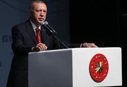 Cumhurbaşkanı Erdoğan Trumpa yaptığı teklifi açıkladı: Aynı şartlarda alırız