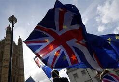 Flaş gelişme Anlaşmasız Brexiti önleyecek tasarı onayladı