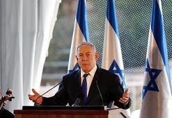 Netanyahunun ziyaretine ırkçı ve provokatif yorumu