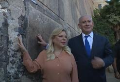 Netanyahudan El-Halil kentine provokatif ziyaret