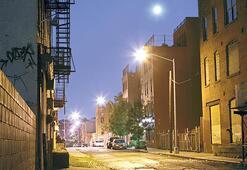 'Mobil takip' ile sokaklar ışıl ışıl