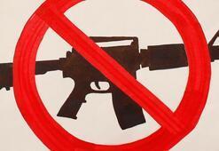 NRA San Franciscoda iç terör örgütü ilan edildi