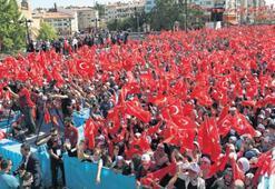 Erdoğan, Sivas Kongresi kutlamalarına katıldı: Manda tartışmaları Sivas'ta kapandı