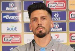 Trabzonspordan Sosaya yeni sözleşme