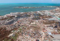 Bahamalarda 70 bin kişinin acil yardıma ihtiyacı var