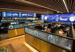 Borsadaki bankaların kârı ilk yarıda yüzde 25,6 azaldı