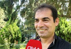 Metin Diyadin, sarı-lacivertli taraftarlara güveniyor