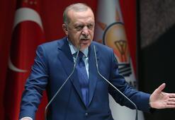 Cumhurbaşkanı Erdoğan tarih verip uyardı Kapıları açmak zorunda kalırız