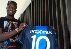Anderlechtte forvet krizi Diagne kaptırılınca...
