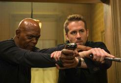 Belalı Tanık (The Hitmans Bodyguard) filmi konusu ve başrol oyuncuları