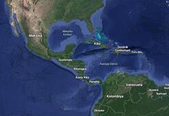 Guatemalanın bazı bölgelerinde acil durum ilan edildi