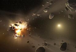 NASA ve Avrupa Uzay Ajansından Didymos asteroidini vurma planı