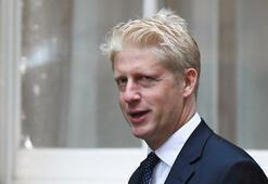 Son dakika... Boris Johnsonın bakan kardeşi istifa etti
