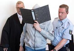 Almanyada 32 çocuğa cinsel tacizde bulunanlara hapis cezası