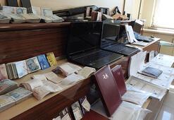 Gaziantepte tefecilik operasyonu: 17 gözaltı