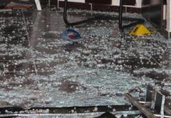 Oto galerici ortaklar arasında silahlı kavga: 3 yaralı