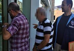 Çocuk müstehcen görüntüleri paylaşımına tutuklama