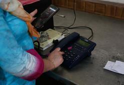 Cammu Keşmirde sabit telefon hatları kullanıma açıldı