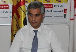 Eskişehirsporda yönetim krizi