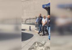 İş adamınının katil zanlısı amcasının oğlu gözaltında