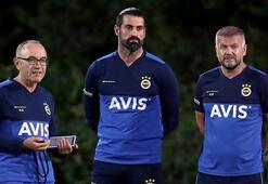 Fenerbahçeden Volkan Demirel paylaşımı