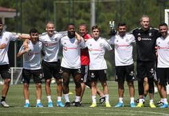 Beşiktaştan dikkat çeken paylaşım