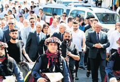 Kurtuluşunun 97'nci yılını coşkuyla kutladı