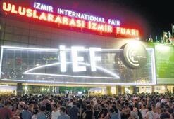 Türkiye'nin fuarı açılıyor