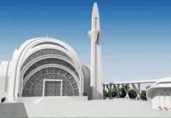 İTÜ Camii'ni bugün Erdoğan açacak