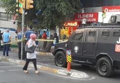 İstanbulda börekçide kanlı infaz