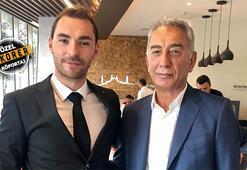 Adnan Polat: Falcaonun maaşının 10 milyon euroyu bulabileceğini düşünüyorum