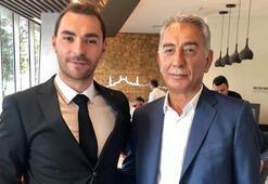 Galatasaray eski başkanı Adnan Polat: Falcaonun maliyeti 10 milyon euro...