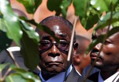 Son dakika... Mugabe öldü