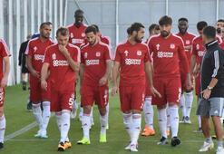 Sivasspor dostluk maçında BB Erzurumsporla karşılaşacak