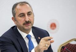 Bakan Gül açıkladı Yargı reformunda birinci paket düşünce ve ifade özgürlüğü