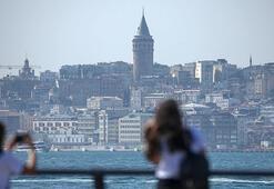 Marmarada sıcaklık mevsim normallerinde seyredecek