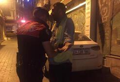 İstanbulluların kabusu olmuşlardı 25 kişi yakalandı