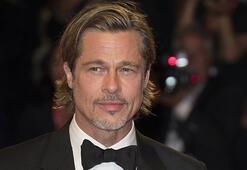 Brad Pitt 1.5 yıl tedavi gördüğünü açıkladı