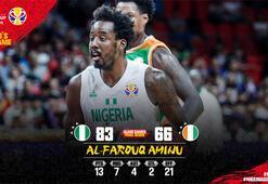 2019 FIBA Dünya Kupasında klasman maçları başladı