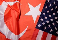 ABDden Türkiyeye 100 milyar dolarlık ziyaret