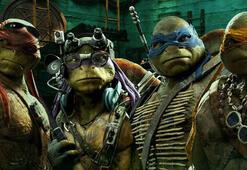 Ninja Kaplumbağalar 2 filminde hangi oyuncular var