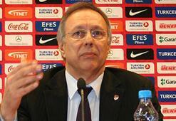 UEFAdan Oğuz Sarvan ve Erol Ersoya görev
