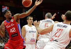FIBA Dünya Kupasına NBA damgası