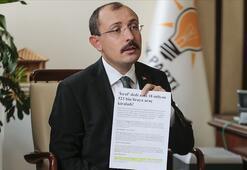 AK Partiden Yenikapı açıklaması