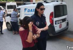 Manisada çıplak görüntülü şantaj operasyonu şüphelilerinden 4ü tutuklandı