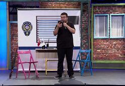 """""""Çok Güzel Hareketler 2""""nin sevilen oyuncusu Safa bu kez de Volkan Konak oldu"""