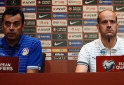 Koldo Alvarez: Türkiye gruptan çıkabileceğini...
